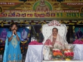 Speech by B. Uma Gayathri, Samalkota