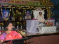 Speech by Smt. P. Rajani Sesha Sai (Rajahmundry mayor)