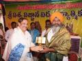 Memento to Sri Dharam Singh  Znani representative of Sikh  religion