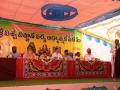 Speech delevered by  Sri Babu Sri representative of Hindu religion