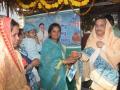 Chalivendram opened by Dr.Umar Alisha , Chairman of UARDT