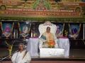 Panchanga sravanam by Dr.Rani Subbayya Deekshithulu (Mysore Dathapeeta Asthanam)