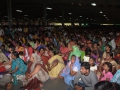 Disciples attended the Ugadi Sabha