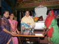 Distribution of Sewing Machine to poor women (2)