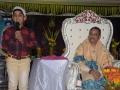 Speech by G.Uma Ramcharan
