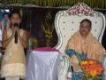 Speech by K Aakshaya