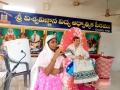 Sathguru Dr.Umar Alisha at Eluru  on the occasion of Vysakhamasam