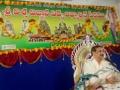 Sathguru Dr.Umar Alisha at Relangi  on the occasion of Vysakhamasam