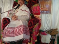 Sathguru Dr.Umar Alisha at Duvva  on the occasion of Vysakhamasam