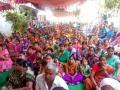 Disciples attended at Komaravaram  on the occasion of Vysakhamasam