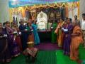 Rajahmundry Ashram on the occasion of Vysakhamasam