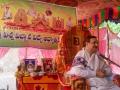 Sathguru Dr.Umar Alisha at Komaravaram  on the occasion of Vysakhamasam