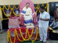 Speech by guests attended at Thadepalligudem Ashram  on the occasion of Vysakhamasam