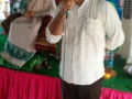 Speech by guest at at Samarlakota  on the occasion of Vysakhamasam