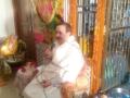 Sathguru Dr.Umar Alisha at Prathipadu  on the occasion of Vysakhamasam