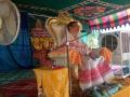 Sathguru Dr.Umar Alisha at Rajapudi on the occasion of Vysakhamasam