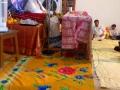 Sathguru Dr.Umar Alisha at Nagulapalli on the occasion of Vysakhamasam