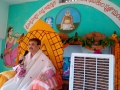 Sathguru Dr.Umar Alisha at J.Thimmapuram  on the occasion of Vysakhamasam