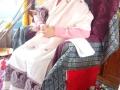 Sathguru Dr.Umar Alisha at Ramavaram  on the occasion of Vysakhamasam