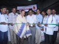 Inaguration of Blood donation camp