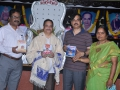Inaguration of Tatwamargam CD by Sri Raja Rammohan rao SBI Regional business manager
