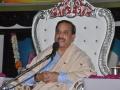 Speech delevered by Satguru Dr.Umar Alisha