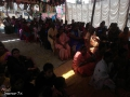 Disciples attended at Durgada on the occasion of Vysakhamasam