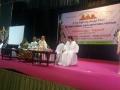 Communal Harmony and world peace meet at Kalabharathi Auditorium, Visakhapatnam on the occasion of Vysakhamasam
