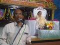 సభలో ప్రసంగిస్తున్న పీఠం కన్వీనర్ పేరూరి సూరిబాబు