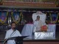 Speech delivered by Sri S.L.K Prasad Rao