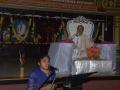 Speech delivered by Yenuganti  Laxmi Prasanna