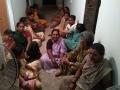 Theeda Village-Weekly Aaradhana