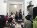 London Aaradhana at Mr.Kakarlapudi Satish Varma\'s house on 3rd Nov 2018