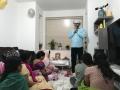 London Aaradhana at Mr.Kakarlapudi Satish Varma's house on 3rd Nov 2018