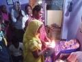 Weekly aaradhana on 21-11-2018 at N.Bapinaidu home Appalarajupeta Village, Kotananduru Mandal, East Godavari district