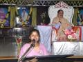 Speech by Miss B.Srujana