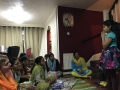 London Aaradhana at Mrs.Gubbala Bagyalakshmi\'s house on 1st Dec 2018