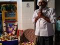 ప్రసంగిస్తున్న సలాది రమేష్ గారు అచ్చంపేట గ్రామం