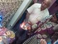 ది. 22.12.2018 (శనివారం) న R. వరహాలు బాబు గారు, సురపురాజుపేట గ్రామం, కోటనందూరు మండలం, తూర్పు గోదావరి జిల్లా, ఆంధ్రప్రదేశ్ ఇంటి వద్ద ఆరాధన నిర్వహింపబడినది. 23 మంది సభ్యులు ఈ ఆరాధన లో పాలుగొనినారు.