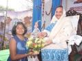 17th Anniversary sabha at Bheemili Asramam on 25-Dec-2018.