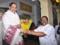 Sri Bellapukonda Srinivas has welcomed Sathguru Sri Dr.Umar Alisha garu, Peethadipathi and Chairman of Sri Viswa Viznana Vidya Aadhyaatmika Peetham.