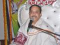 Spiritual discourse of Sathguru Sri Dr.Umar Alisha garu, Peethadipathi