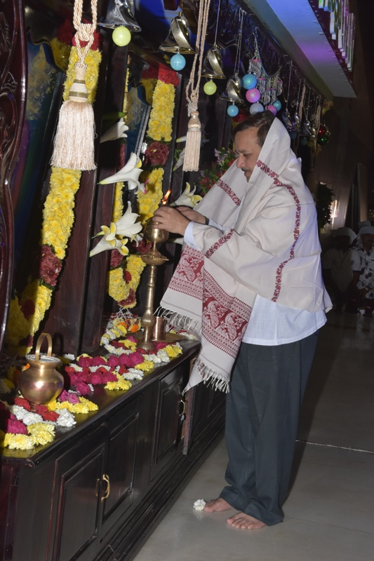 Jyothi Prajwalana.
