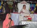 Speech by Miss Shaka Lalitha.