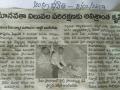 08-Feb-2019 Aandhra jyothi paper