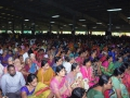 Disciples attended on 9th Feb Mahasabha