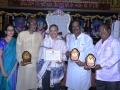 Dr.Umar Alisha honored with Indain Public  Health Association East Godavari