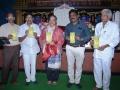 Sathguru Inaugurating uardt Telugu Broucher