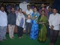 Sathguru presenting Memento to Mrs.Parvatha Rajabbau Janakamma