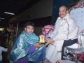 Sathguru presenting Memento to Mr.Praveen M